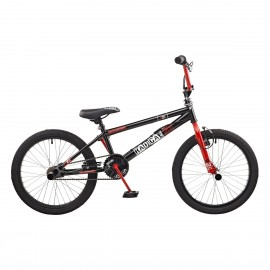 BMX велосипед Rooster Radical Black / Red Велосипеди