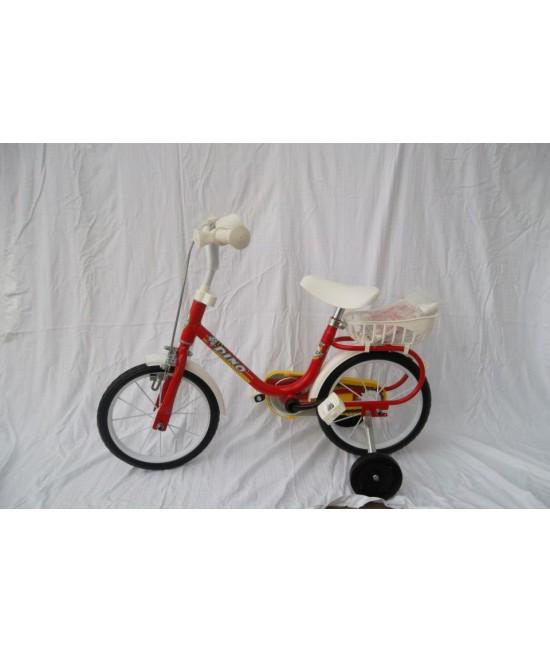 """Детски велосипед 12""""Dino Bikes"""