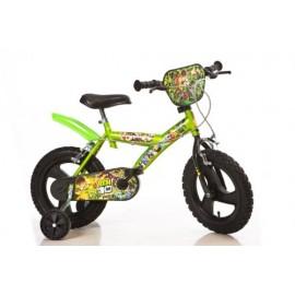 "Детски велосипед 16""163GLN-Ben-10 Велосипеди"