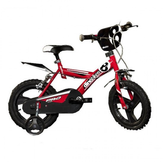 """Детски велосипед 16"""" Dino 163 GLN-8 Велосипеди"""
