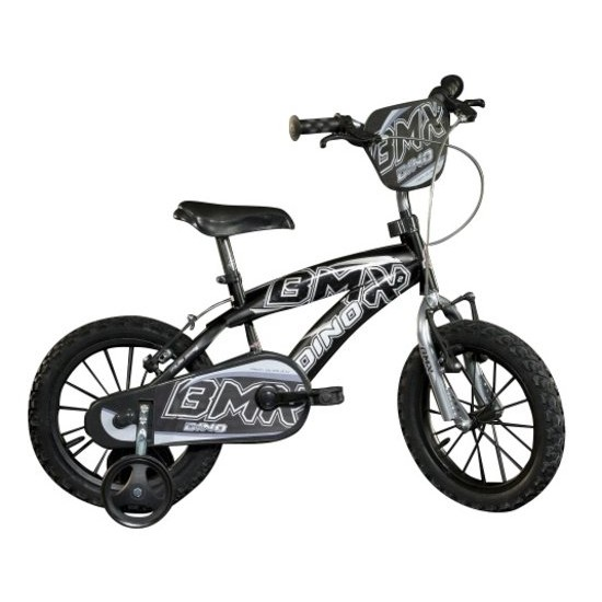 "Детски велосипед 16"" Дино 165ХС Велосипеди"