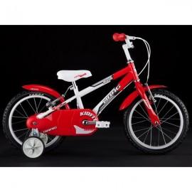 """Детски велосипед 16""""RUSH Велосипеди"""