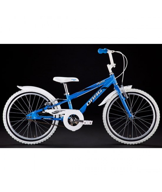 "Детски велосипед 20""АLPHA"