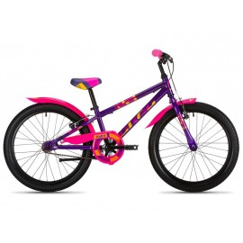 "Детски велосипед 20""Drag RUSH Велосипеди"