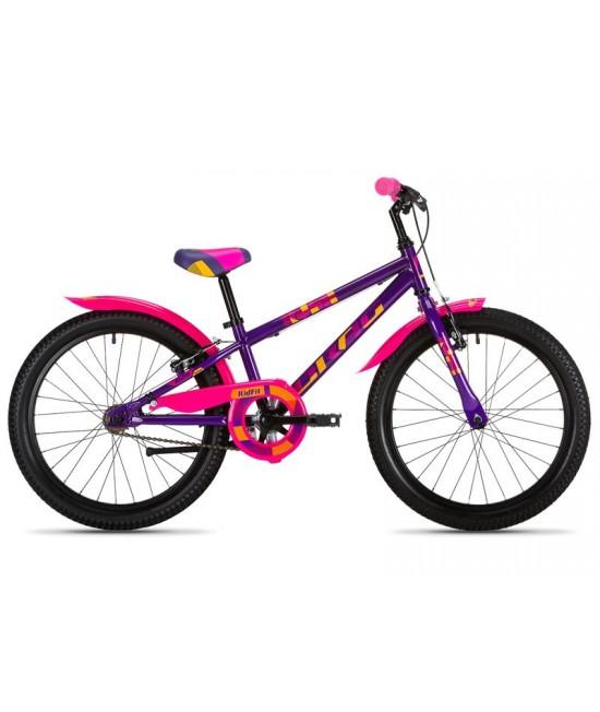"Детски велосипед 20""Drag RUSH 2018"