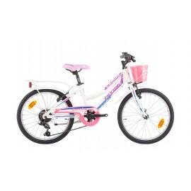 """Детски велосипед 20""""Ferrini Camila Велосипеди"""