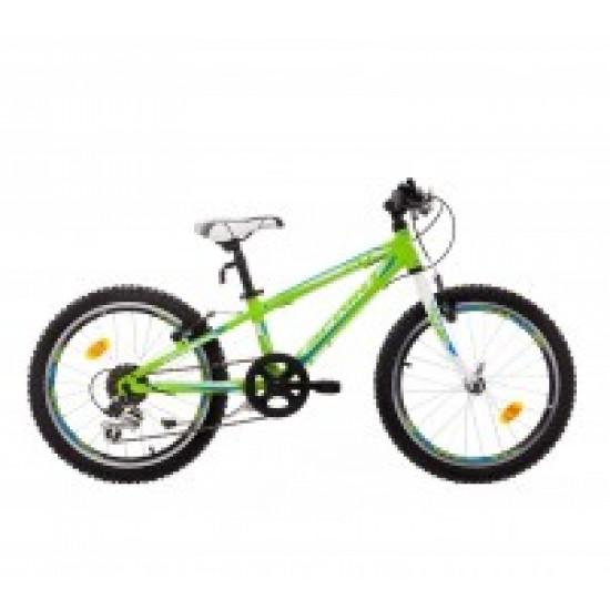 """Детски велосипед 20"""" HATTRICK Велосипеди"""