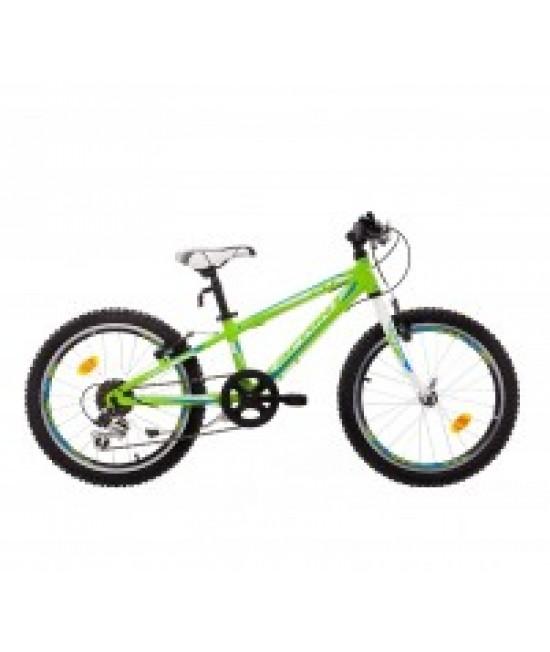 """Детски велосипед 20"""" HATTRICK"""