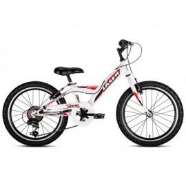 """Детски велосипед 20"""" Hoop Drag Велосипеди"""