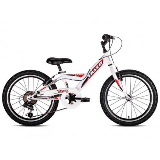"Детски велосипед 20"" Hoop Lazer Велосипеди"