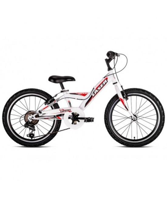 "Детски велосипед 20"" Hoop Lazer"