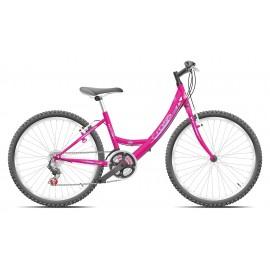 """Детски велосипед 24"""" Cross Alissa Велосипеди"""