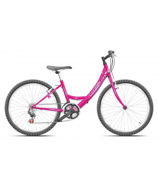 """Детски велосипед 24"""" Cross Alissa"""