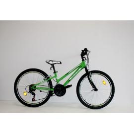 """Детски велосипед 24"""" Velotec Calipso Велосипеди"""