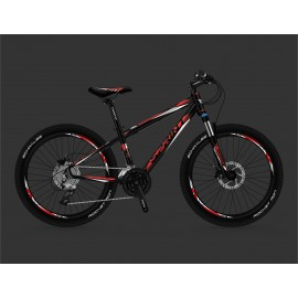 """Детски велосипед APOLON PRO 24"""" 2017 Велосипеди"""