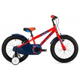"Детски велосипед Drag Rush 16"" 2018 Велосипеди"