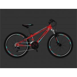 "Детски велосипед SPRINT HAT TRICK 24"" 2017 Велосипеди"
