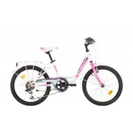 "Детски велосипед STARLET 20"" 2017 Велосипеди"