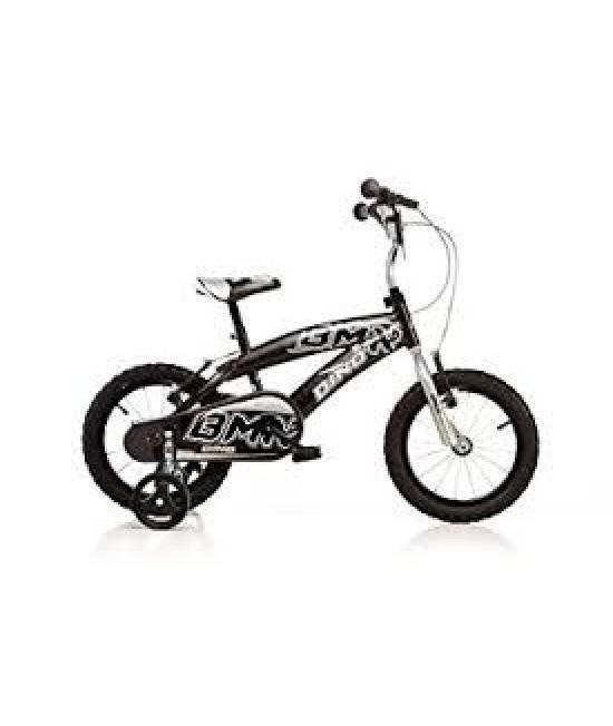"Dino 145XC 14"" Kids Bike"