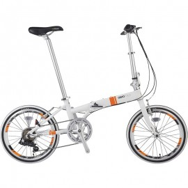 Сгъваем велосипед AeroFold Skorpion Велосипеди