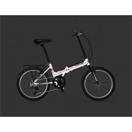 "Сгъваем велосипед Sprint TOUR 20"" Велосипеди"