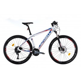 "Sprint APOLON 27.5"" 2016 Велосипеди"