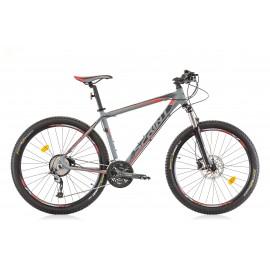 "Sprint APOLON PRO 27.5"" 2015 Велосипеди"