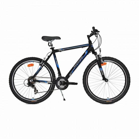 """Велосипед 26"""" Cross Romero Велосипеди"""