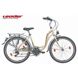 "Велосипед 26"" Leader Primavera Велосипеди"