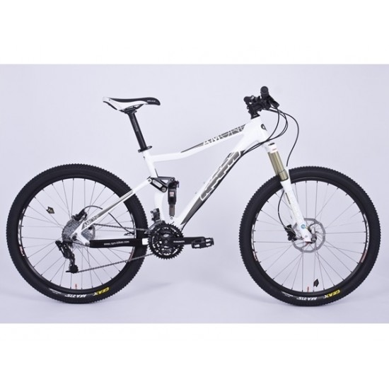 "Велосипед 26"" Ram AM.ONE.2 Велосипеди"