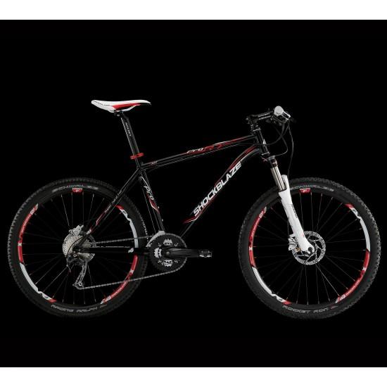 "Велосипед 26"" Shockblaze R7 pro Велосипеди"