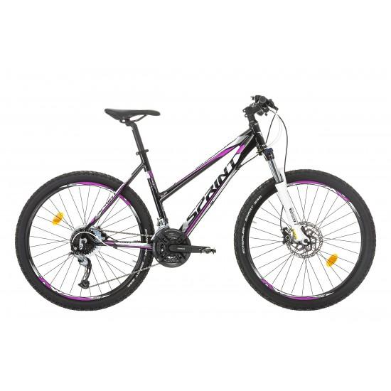 """Велосипед 26"""" Sprint Apolon Lady Велосипеди"""