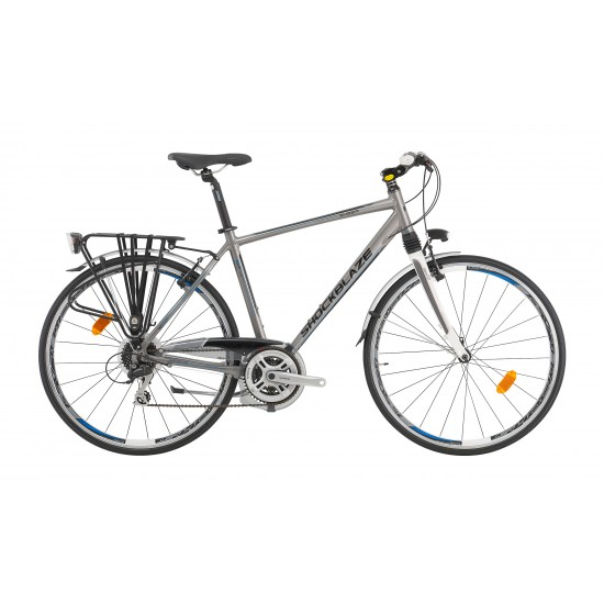 """Велосипед 28"""" Shockblaze SHEER SUSP 24V MAN Велосипеди"""