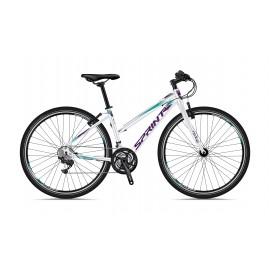 """Велосипед 28"""" SISINTERO LADY RIG 2018 г Велосипеди"""