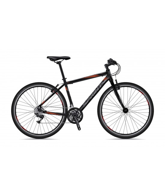 "Велосипед 28""  SINTERO MAN RIGID  2018г"