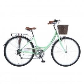 """Велосипед 28"""" VIKING Tuscany  Mint Green Велосипеди"""