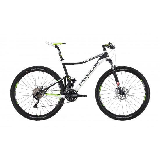 "Велосипед 29"" Shockblaze Enemy Велосипеди"