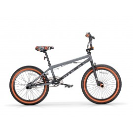 Велосипед BMX U-N+0 Freestyle 20 ACC