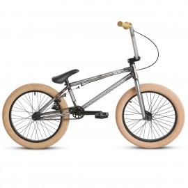 Велосипед Collective BMX C1 Raw Велосипеди