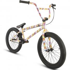 Велосипед Collective BMX C1 Splatter Велосипеди