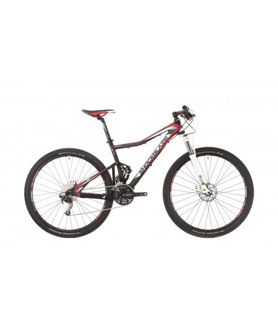 Велосипед ENEMY XC RACE