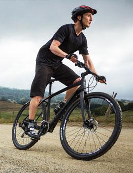 Калкулатор за шосейни велосипеди